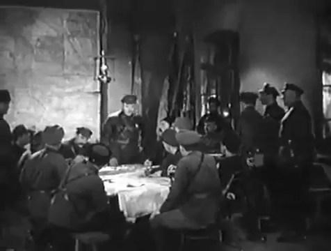Первая конная — 1941 (Прорыв Польского фронта в 1920 году) Военный фильм.mp4_snapshot_01.08.32_[2016.09.26_20.52.16]