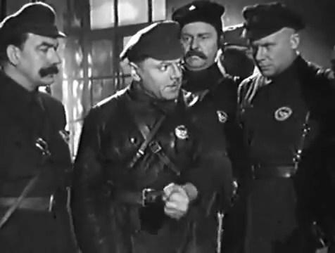 Первая конная — 1941 (Прорыв Польского фронта в 1920 году) Военный фильм.mp4_snapshot_01.12.56_[2016.09.26_20.57.38]