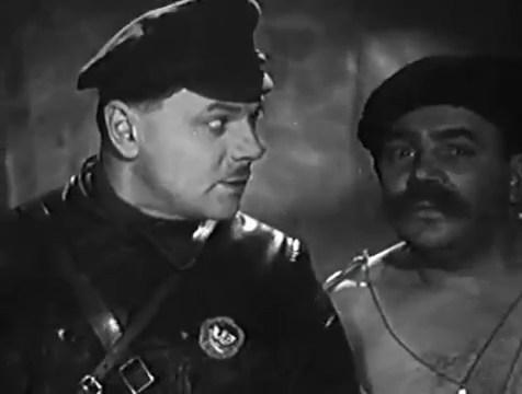 Первая конная — 1941 (Прорыв Польского фронта в 1920 году) Военный фильм.mp4_snapshot_01.18.07_[2016.09.26_21.03.45]