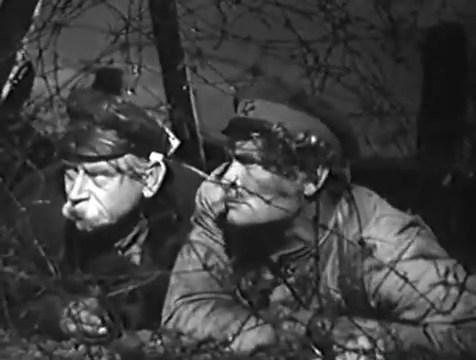 Первая конная — 1941 (Прорыв Польского фронта в 1920 году) Военный фильм.mp4_snapshot_01.20.38_[2016.09.26_21.07.31]