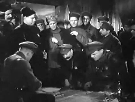 Первая конная — 1941 (Прорыв Польского фронта в 1920 году) Военный фильм.mp4_snapshot_01.25.18_[2016.09.26_21.12.54]
