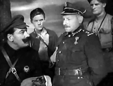 Первая конная — 1941 (Прорыв Польского фронта в 1920 году) Военный фильм.mp4_snapshot_01.28.29_[2016.09.26_21.16.27]