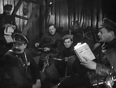 Первая конная — 1941 (Прорыв Польского фронта в 1920 году) Военный фильм.mp4_snapshot_01.29.08_[2016.09.26_21.17.07]
