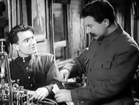 Первая конная — 1941 (Прорыв Польского фронта в 1920 году) Военный фильм.mp4_snapshot_01.34.30_[2016.09.26_21.24.42]