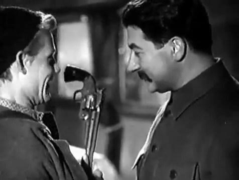 Первая конная — 1941 (Прорыв Польского фронта в 1920 году) Военный фильм.mp4_snapshot_01.35.40_[2016.09.26_21.26.16]