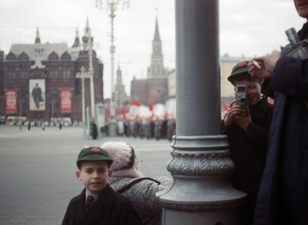 Cемья шпионов, убийц, диверсантов 20 век,Фото,СССР