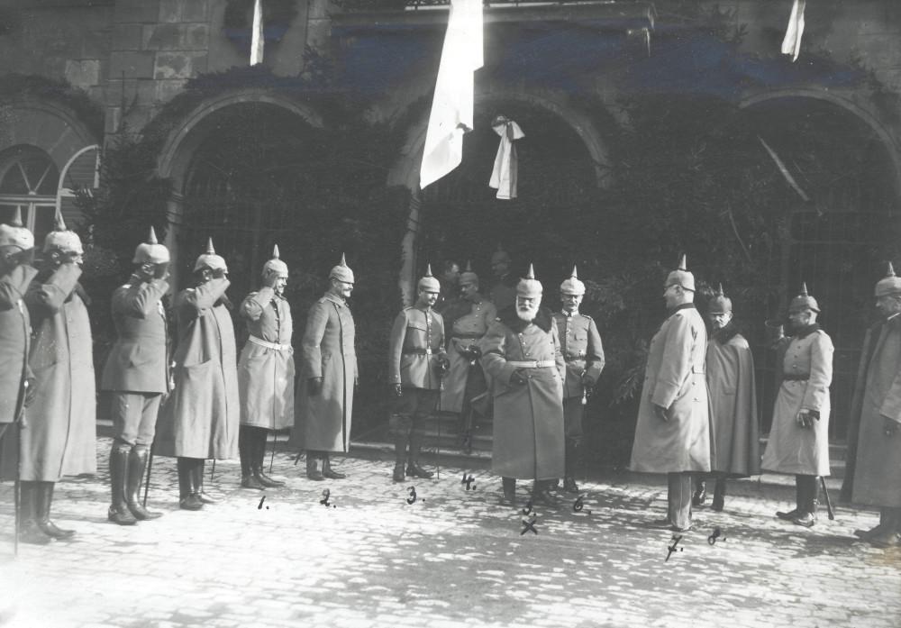Принц Альфонс