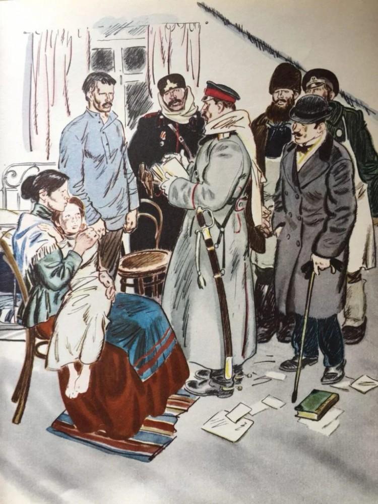 Детям о Ленине