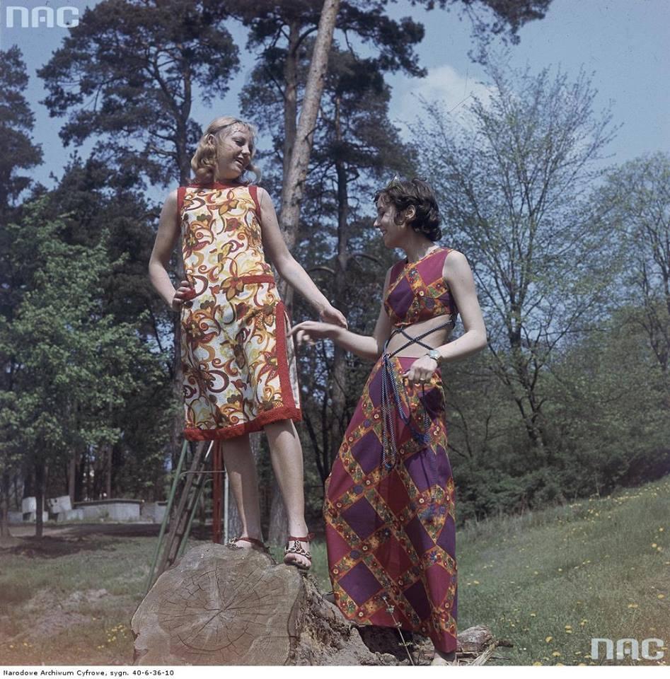 Польская мода
