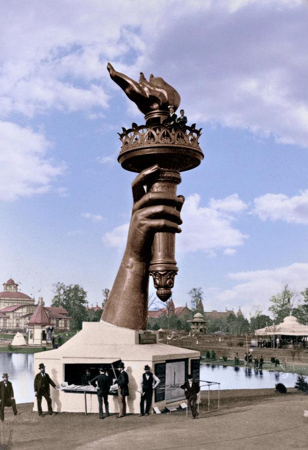 statue_of_liberty__s_hand_by_kraljaleksandar-d37mhj2