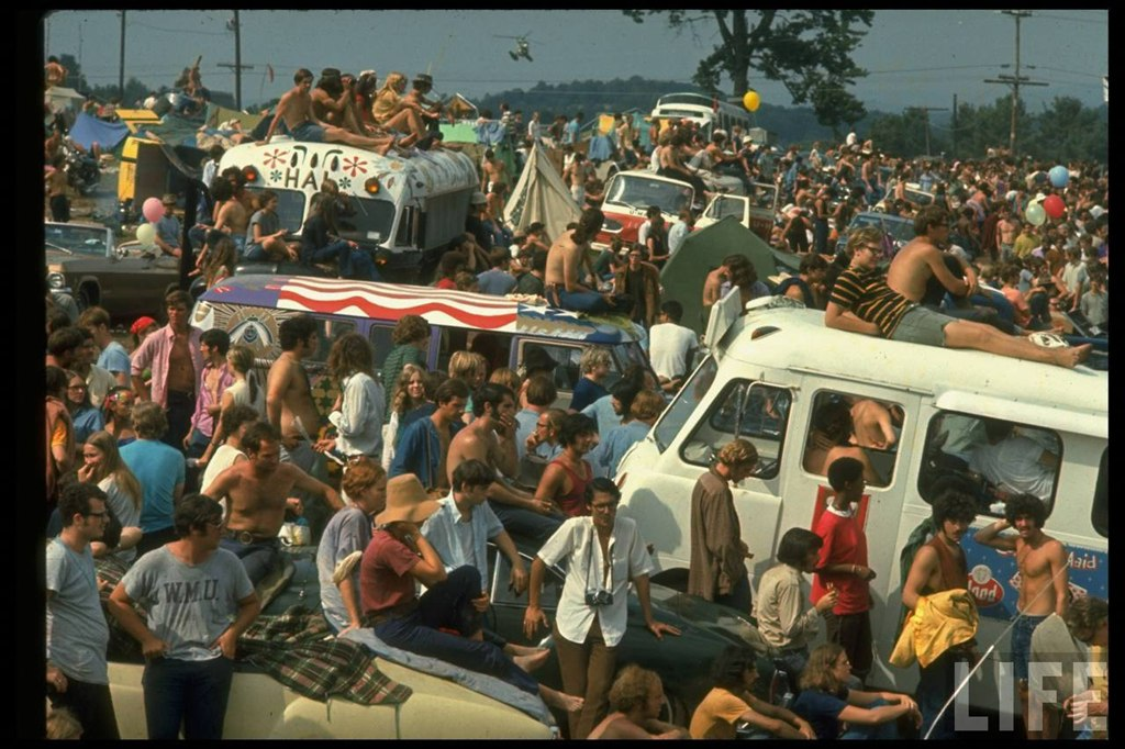 the history and impact of woodstock music festival Dedicated to the historic preservation of the site of the 1969 woodstock festival in history although, american popular music of impact on music.