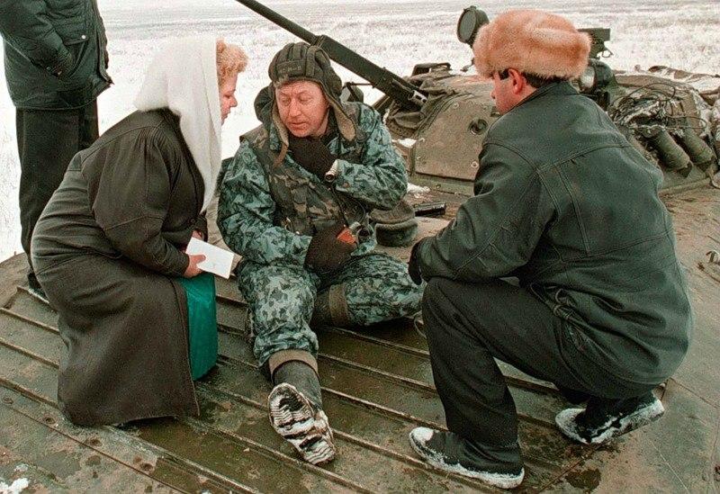 Кадыровские бляди