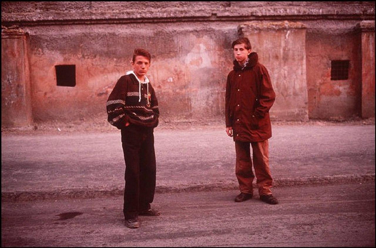 Дети перестройки-2: Как мы одевались (часть 4) - Журнал о 86