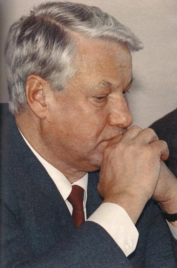 Лучший президент России
