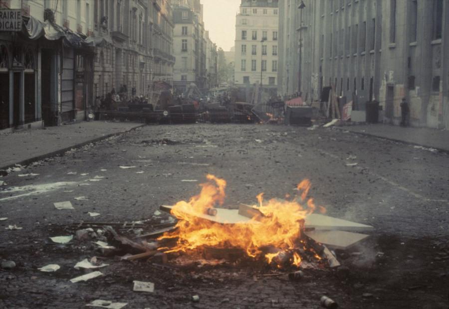 Красный Париж франция и ее история