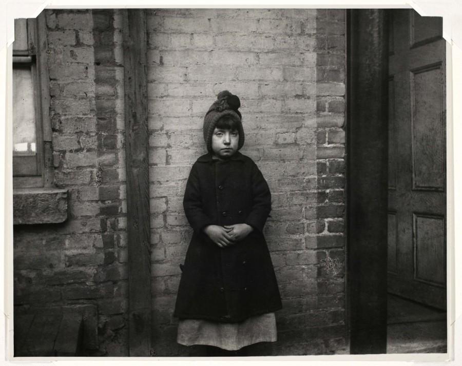 Нью-Йорк 19 век