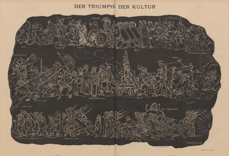 Simplicissimus 1896-97  Heft 20 (15.08