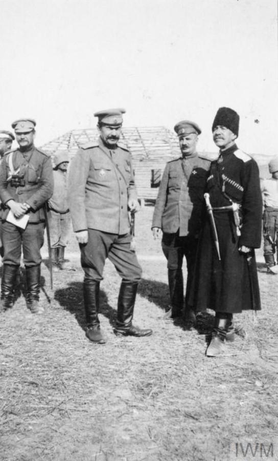Белые русские 20 век