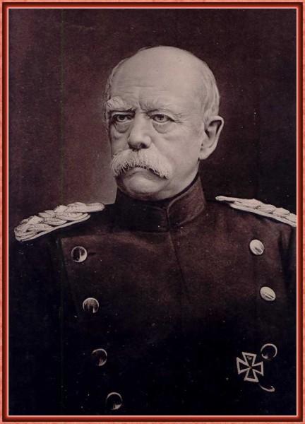 Otto_Bismarck
