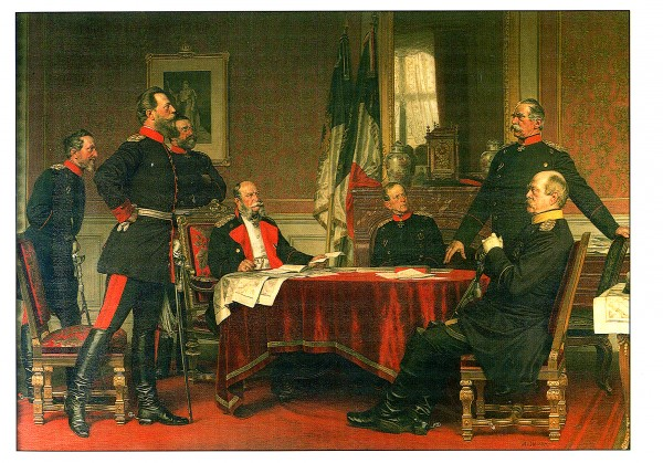 German_Headquarters_in_Versailles._1870
