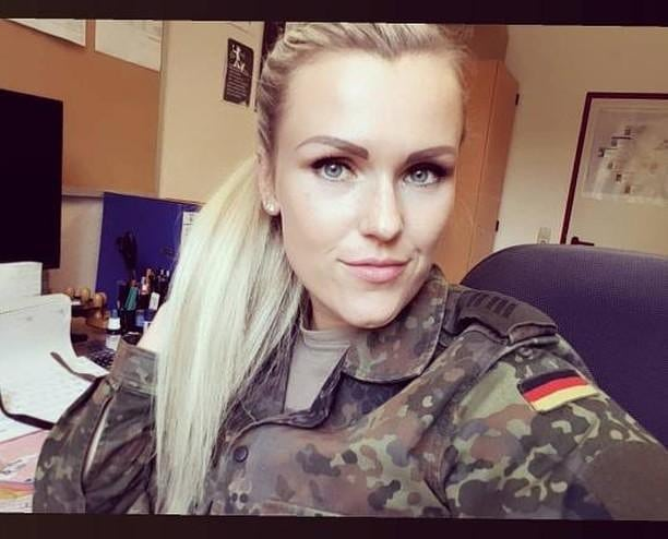 Bundeswehr - צהל