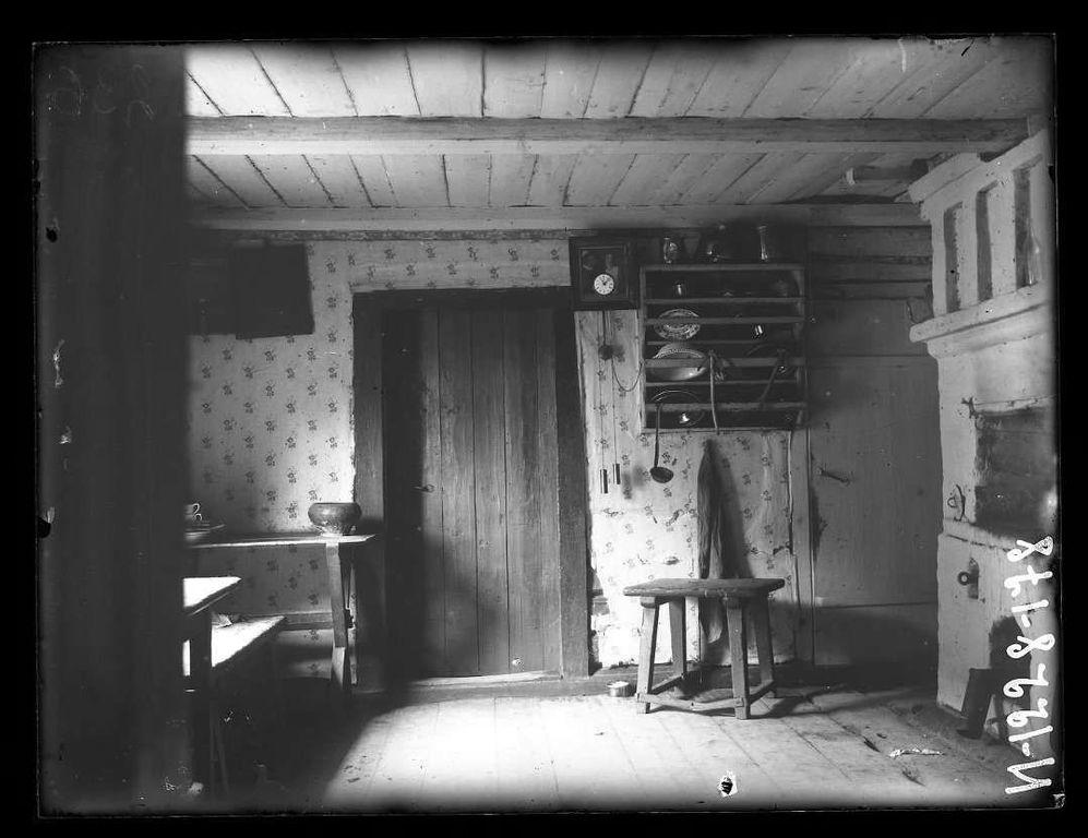Русская деревня до Великого Перелома 20 век