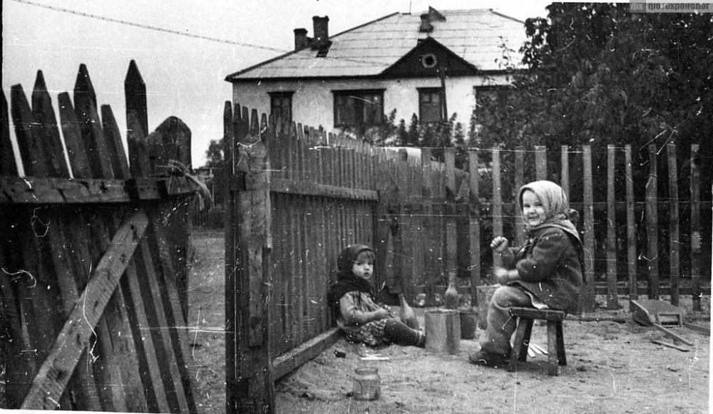 Русские в Казахстане Азия