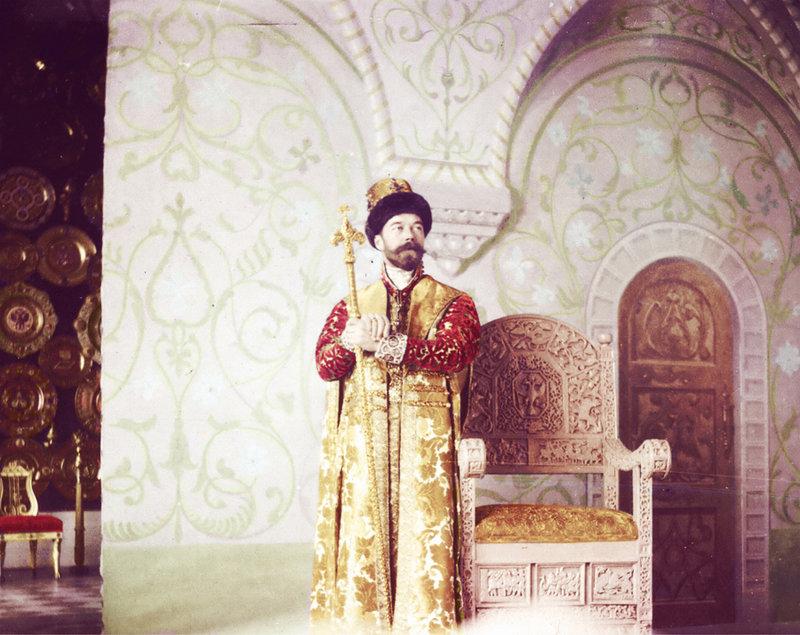 tsar_nicholas_ii_in_1903_by_kraljaleksandar-d6f2ziq