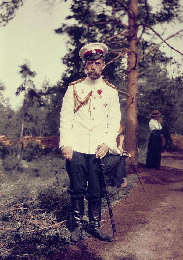 tsar_nicholas_in_finland_by_kraljaleksandar-d4pjpse
