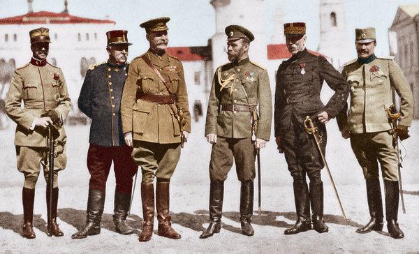 tsar_in_1916_by_kraljaleksandar-d3fuqya