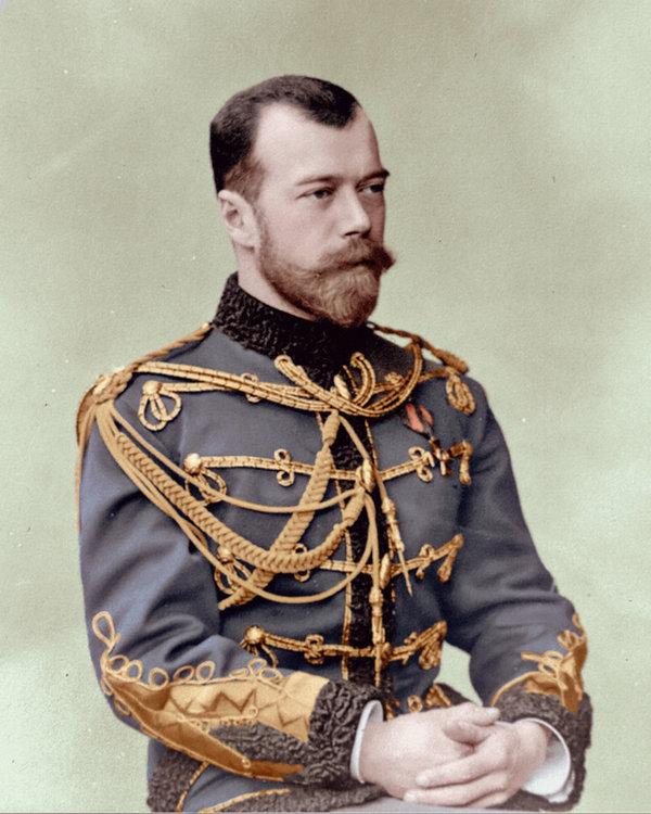 tsar_in_1904_by_kraljaleksandar-d4bat5w