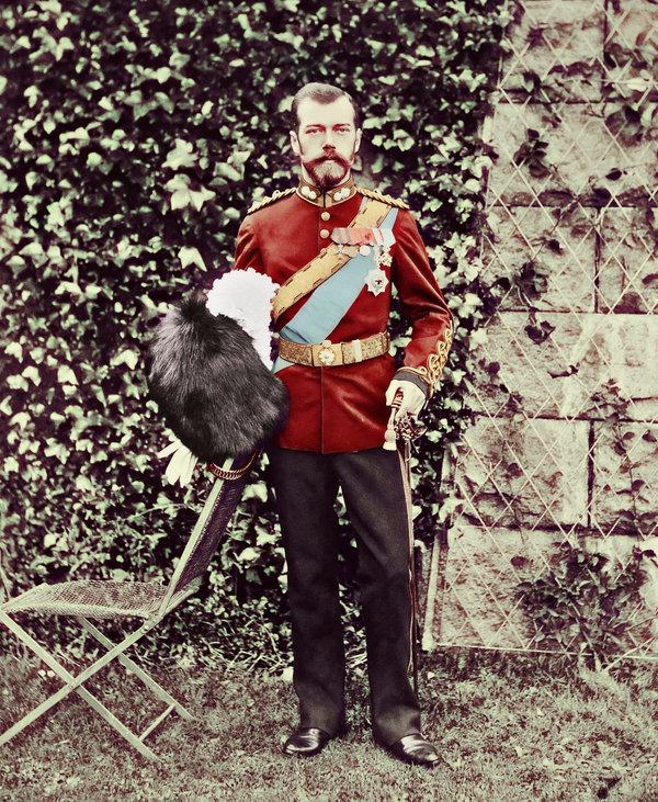tsar_nicholas_ii__1868_1918__at_balmoral_by_kraljaleksandar-d5yk1qn