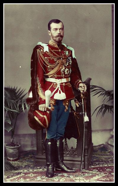 tsar_nicholas_ii_by_kraljaleksandar-d5us5ve
