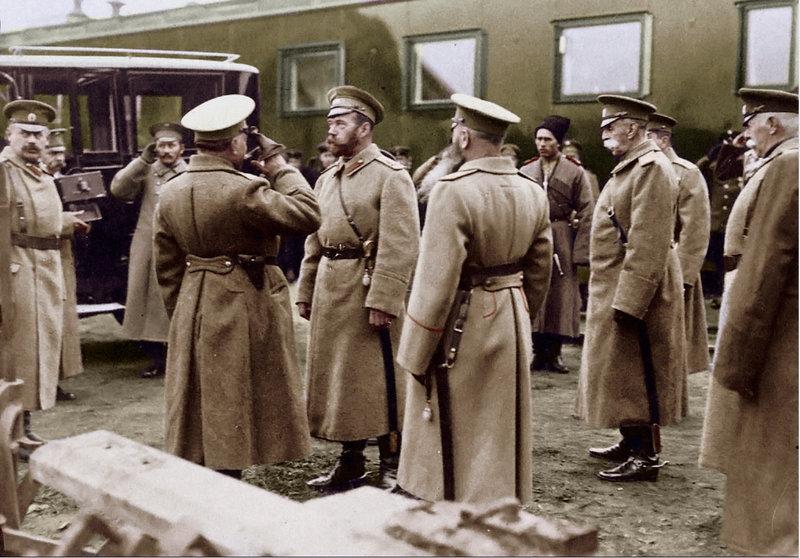 tsar_nicholas_ii_during_war_by_kraljaleksandar-d3a6390