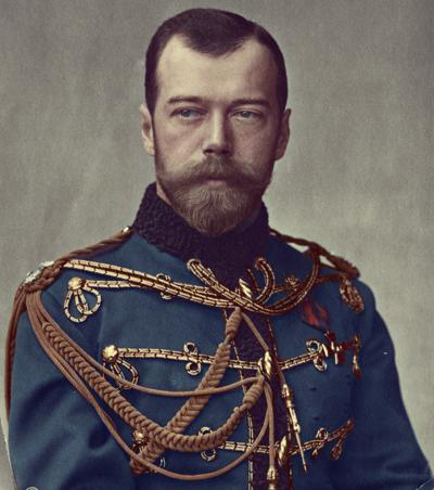 tsar_nicholas_wearing_hussar_uniform_by_kraljaleksandar-d656f2b