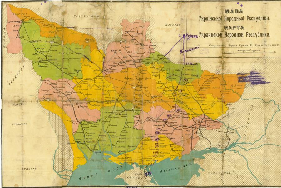 1918._Карта_УНР