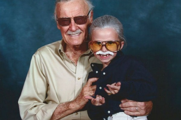 """Stan Lee WILL in fact appear in """"Guardians of the Galaxy ..."""