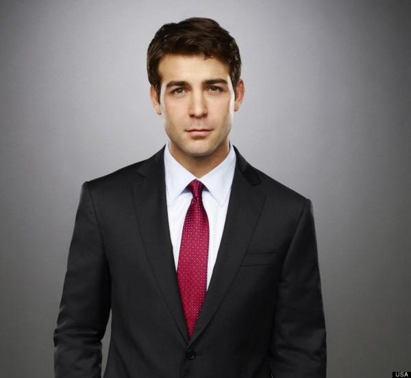 02 James Wolk political animals