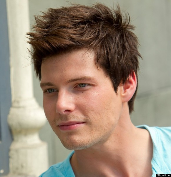 06 Hunter Parrish, Weeds