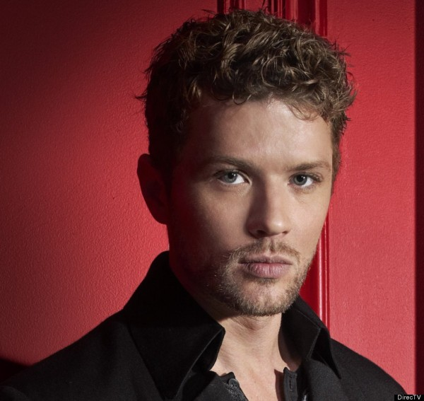 15 Ryan Phillippe, Damages