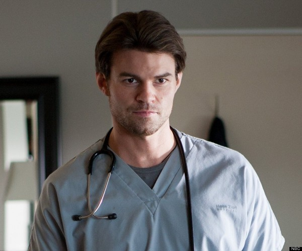 16 Daniel Gillies Saving Hope