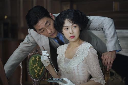 """The Handmaiden"" wins best foreign film at BAFTA awards"