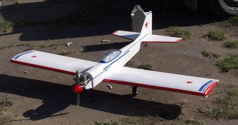 Как сделать самолет в самому