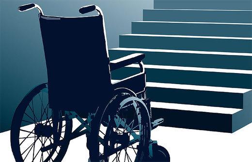 коляска, доступная среда