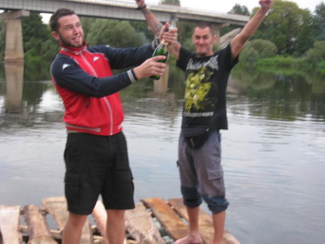 Плейкаст о рыбалке