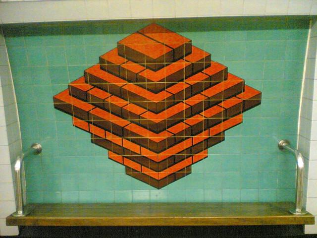Day 19 - Brixton Station, SW2