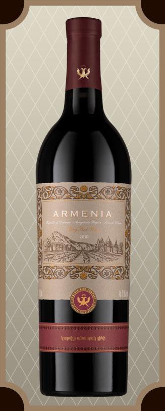 ArmeniaDry
