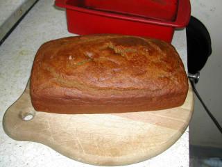 Shelley's Best Banana Bread