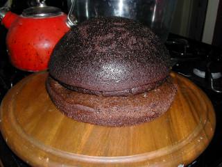 Bomb Cake 3